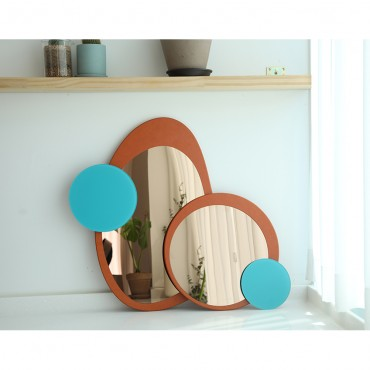 VERNOX Mirror Object 거울오브제